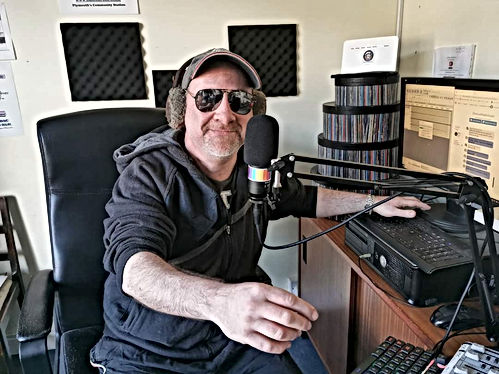 DJ Burlee