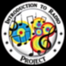Introduction to Radio Program Logo.png