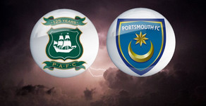 Plymouth Argyle & Portsmouth to lock horns once again in renewed Division 1 Dockyard Derby....