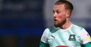 PLYMOUTH ARGYLE BRING BACK FAN'S FAVOURITE