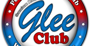 Glee Club Re-Launch