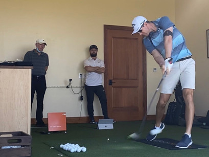 Are Swing Coaches Worth What They Charge?