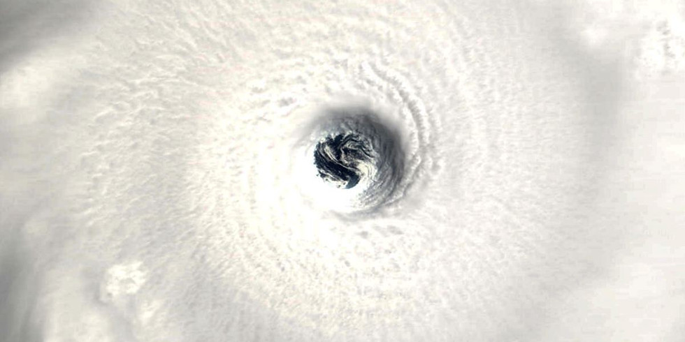 "Atelier ZOOM N° 3 : "" L'œil du Cyclone """