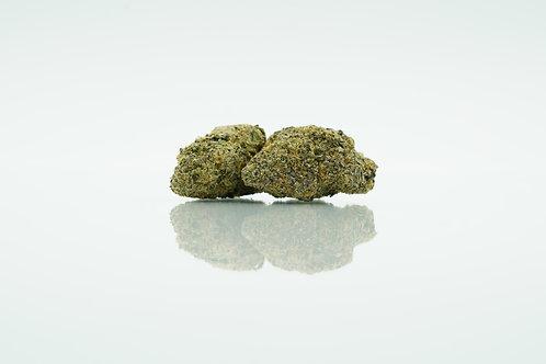 Art Print #1 - Tier 3 Exotic Marijuana