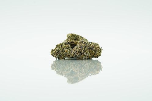Art Print #1 - Tier 3 Exotic Marijuana - white gushers