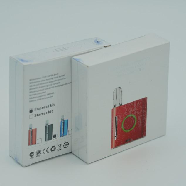 vape battery 510 thread