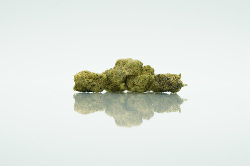 Art Print #2 - Tier 2 Exotic Marijuana