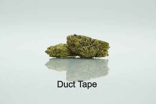 art print #4 - super indoor marijuana - duct tape