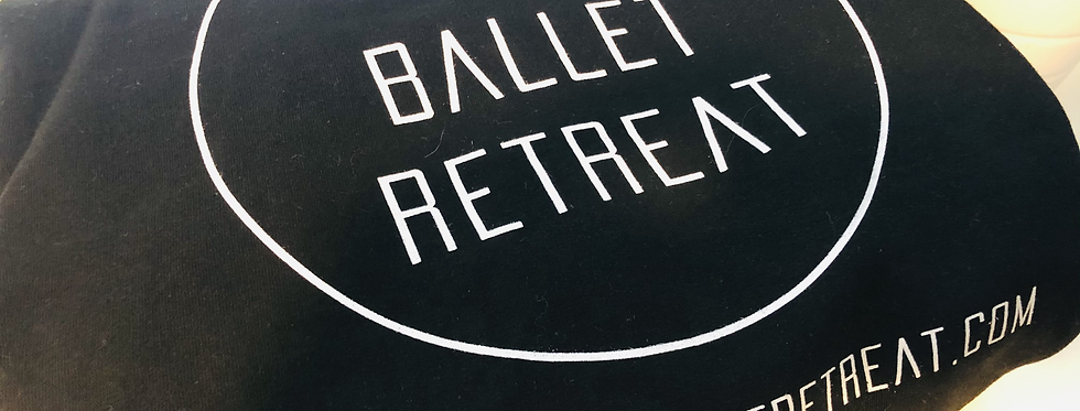 The Ballet Retreat Hoodie