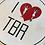 Thumbnail: I Love TBR T-Shirt