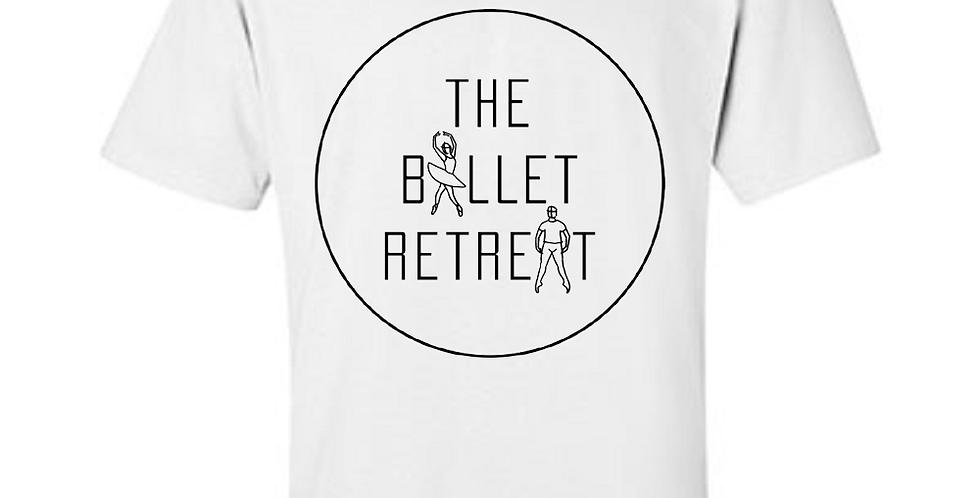 I Love TBR T-Shirt