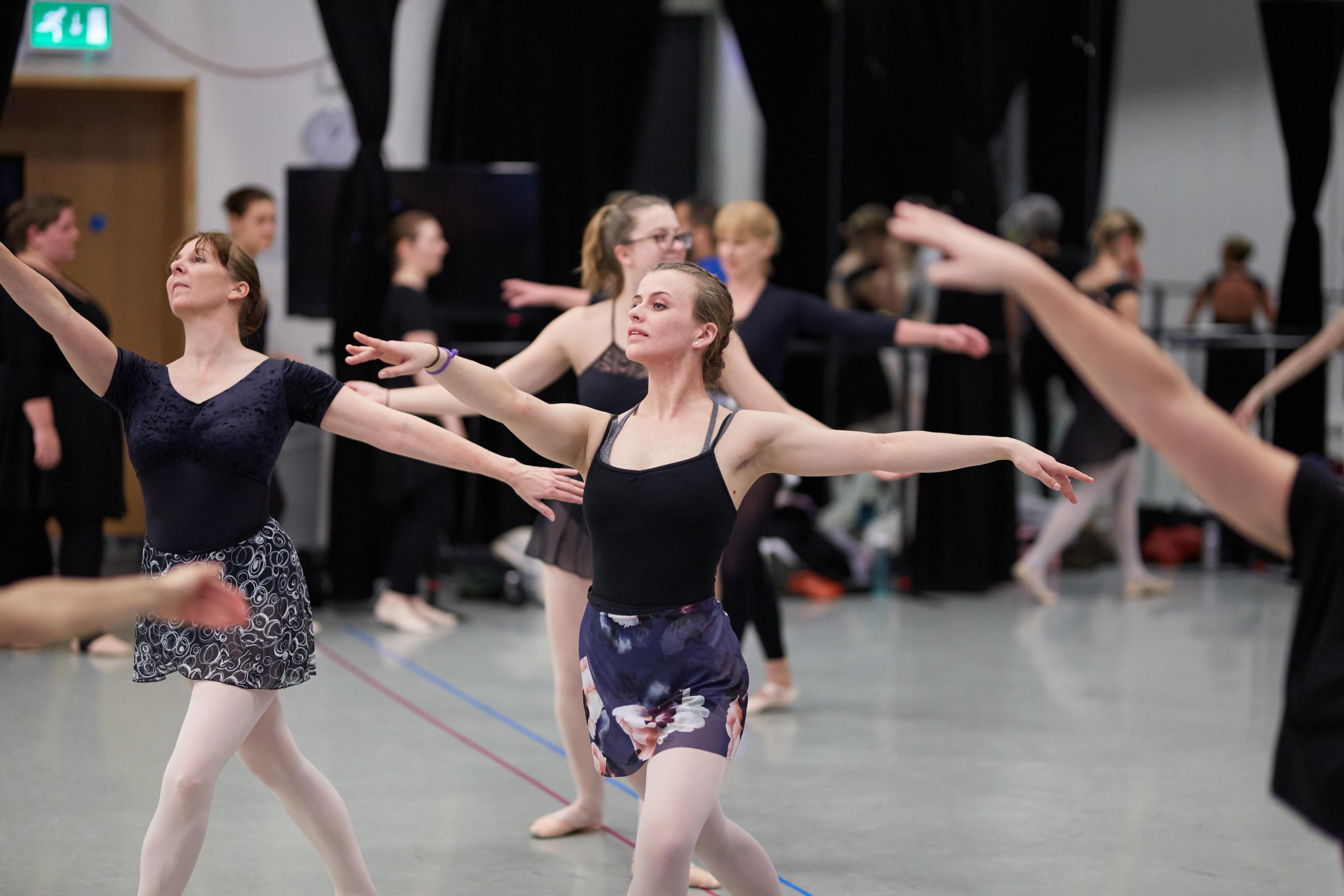 The Ballet Retreat Leeds