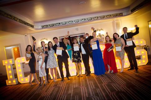 Sirastudio, Awards and Event Photographers, Harrogate, London and Leeds.