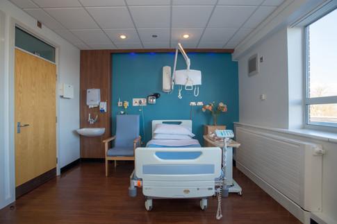 Harrogate Hospital Brochure Photography by Sirastudio. Photographers in Harrogate.