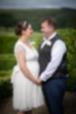 Wedding photography in the Yorkshire Dal