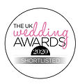 Rachael Meyer: Best Celebrant Finalist UK Wedding Awards 2020