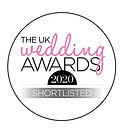 Rachael Meyer: Best Celebrant Finalist UK Wedding Awards 2020