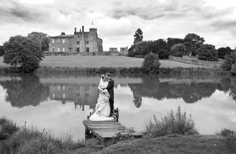 Ripley Castle Wedding Shoot by Sirastudio. Photographers in Harrogate.