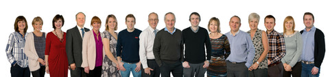 Sirastudio, Corporate Portrait Photographers in Harrogate.