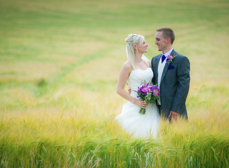 Outdoor weddings - the practicalities