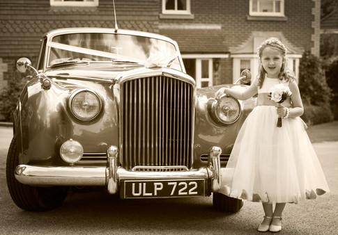 Wedding Photographers in Harrogate