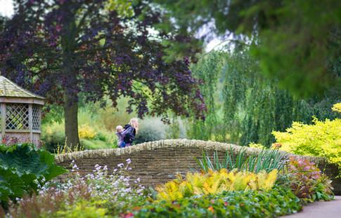 RHS Harlow Carr Gardens Harrogate by Sirastudio. Photographers in Harrogate.