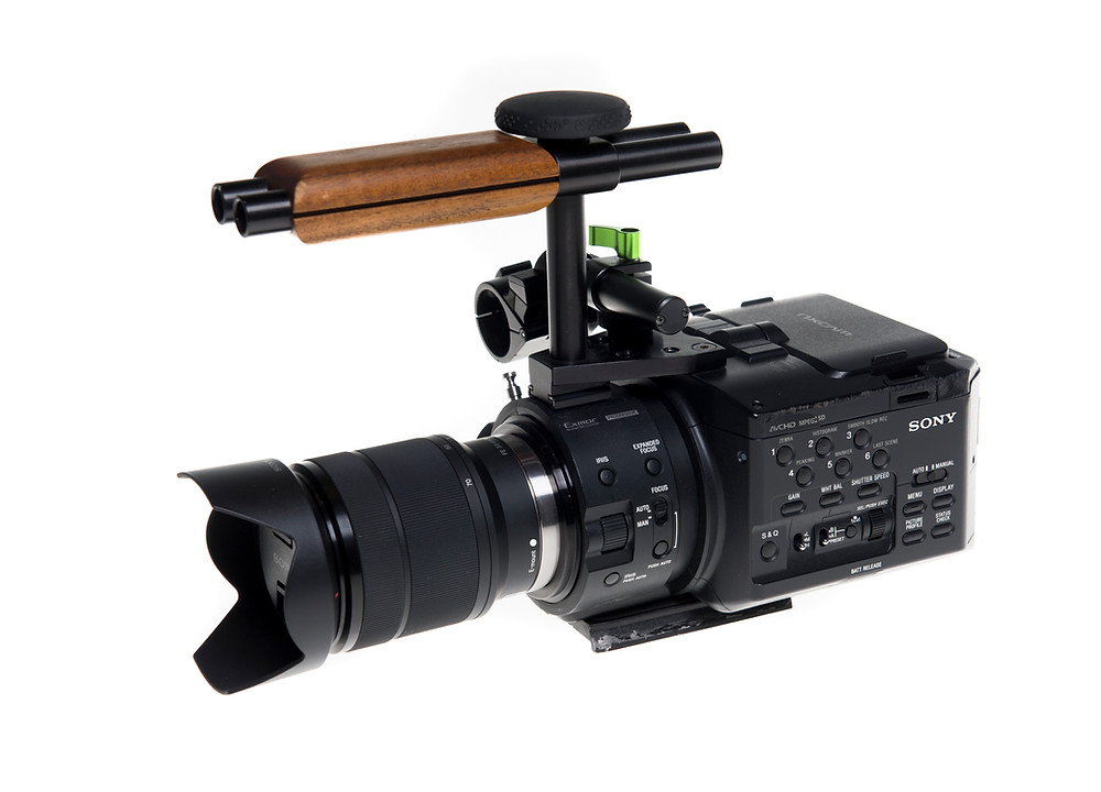 Sony FS100 Digital Video Camera