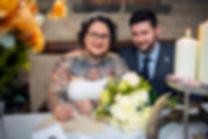 wedding rituals. alternative wedding ceremony. Rachael Meyer humanist celebrant yorkshire. humanist wedding. photo by Sirastudio