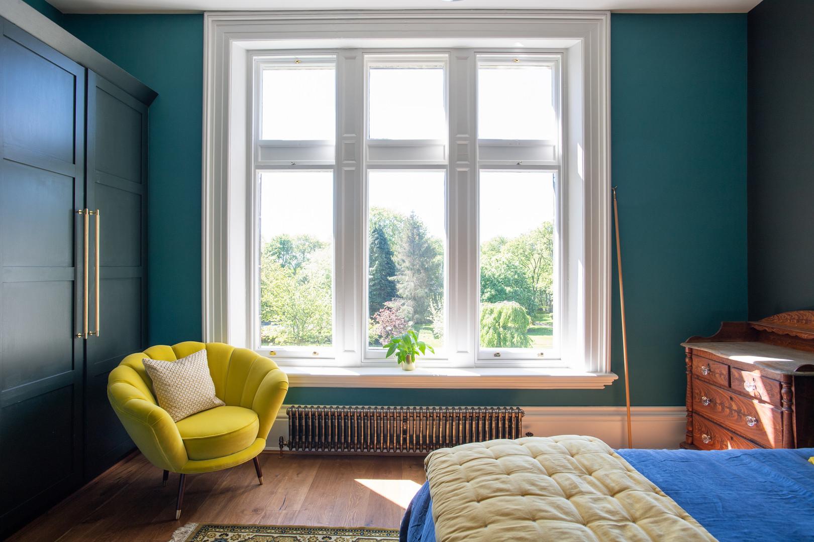 Room Interior by Sirastudio. Photographers in Harrogate.