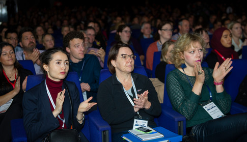 Sirastudio, Conference and Exhibition Photographers in Harrogate, covering events accross the UK