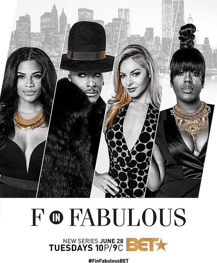 BET F In Fabulous