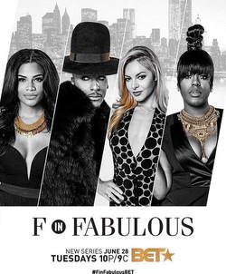 BET F In Fabulous