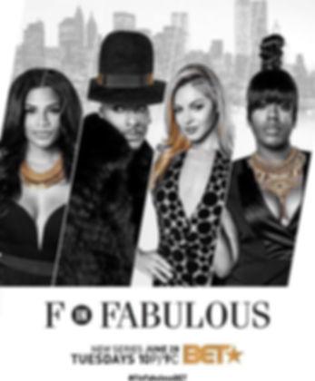 Yaminah Legohn | F In Fabulous