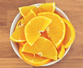 Have an Orange