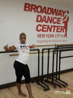 FIYAH Dancehall Theater