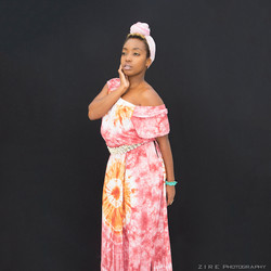 AfriQueens - Yaminah