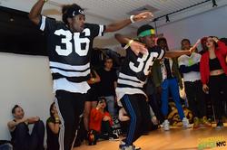 Dancehall Battle NYC®