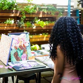 Art Of Legohn + Natural Blend