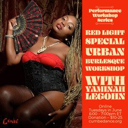 Red Light Special Series
