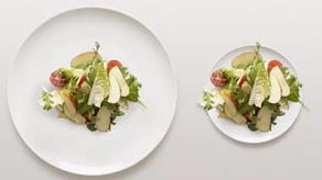 Smaller Plates, Smaller Portions