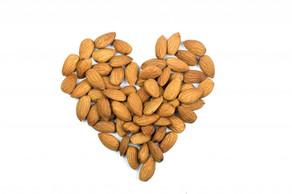 New Benefits Of Almonds