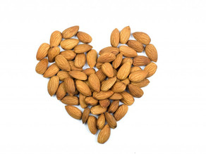 New Benefits Of Almonds