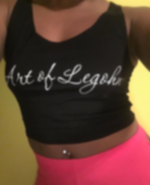 Art Of Legohn,LLC Merchandise