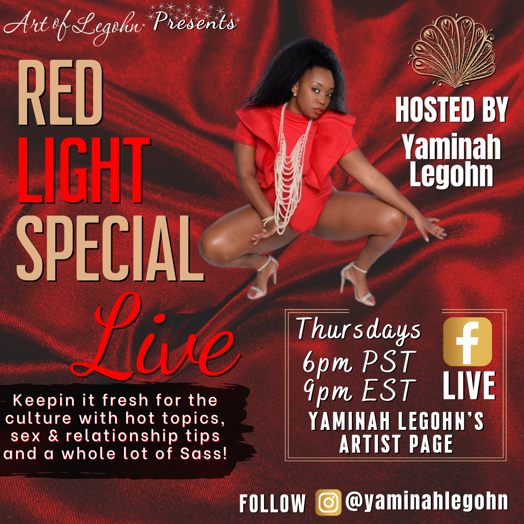 Red Light Special Live
