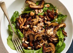 Salad Revamped