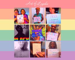 Pride Campaign