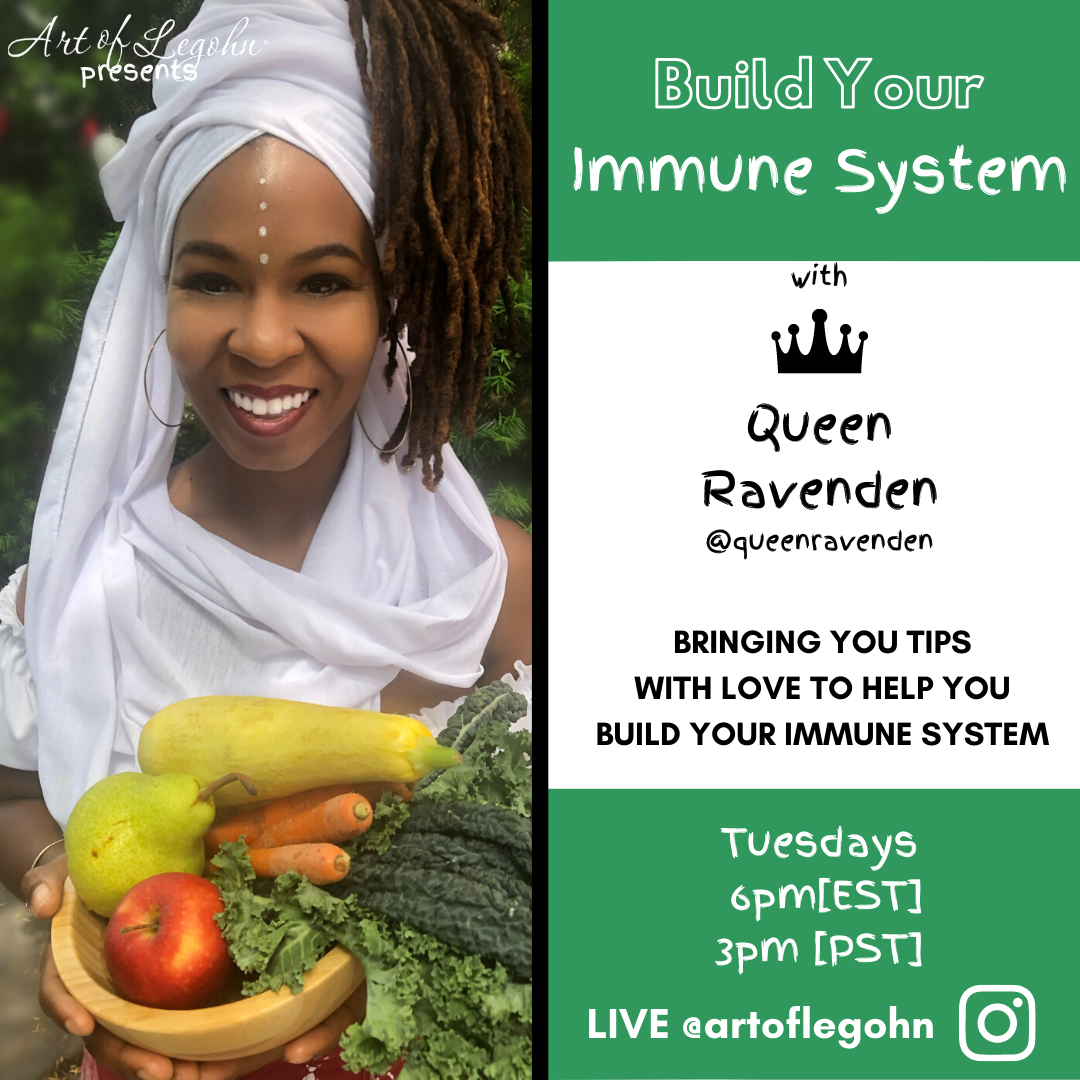Build Your Immune System