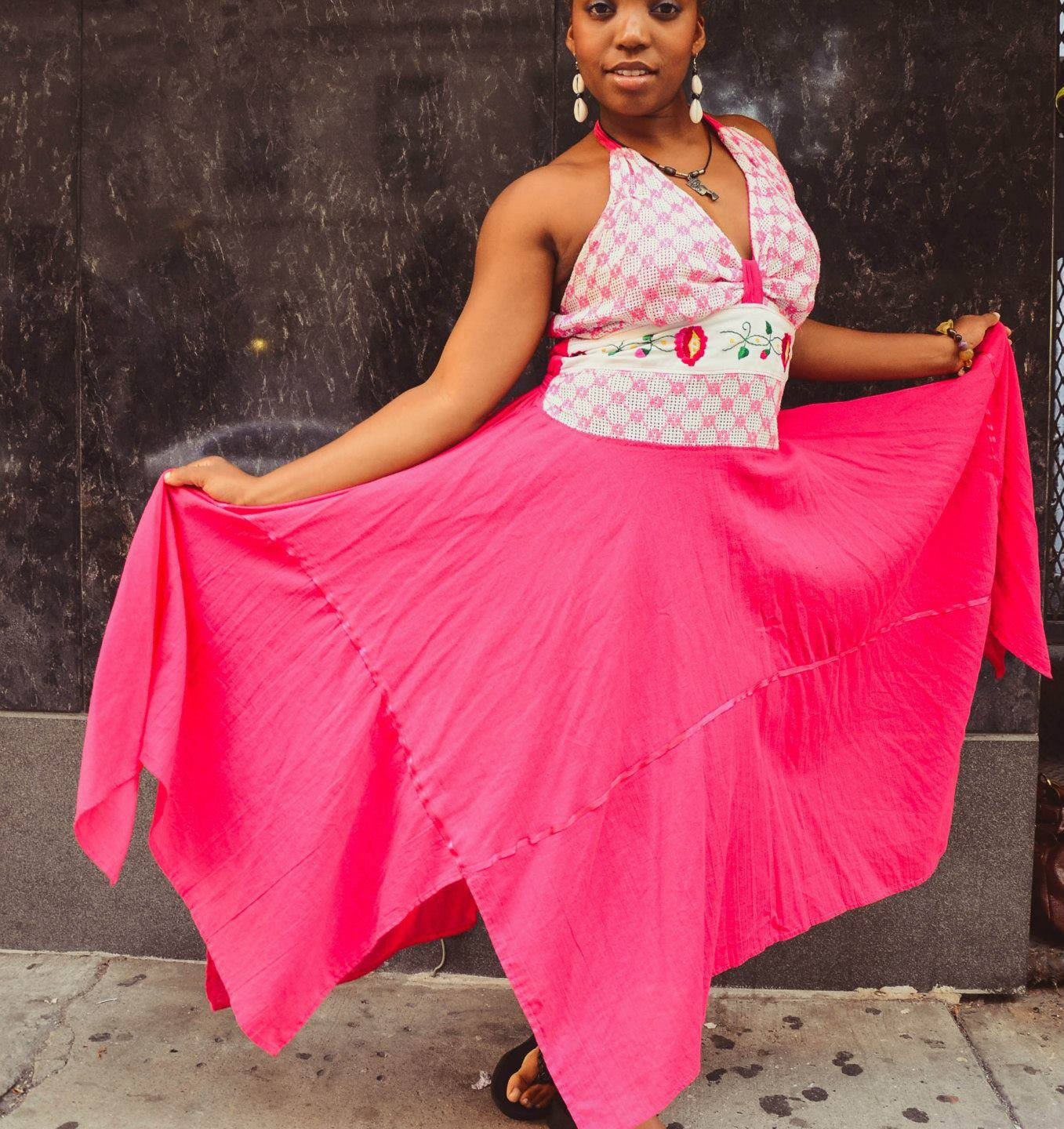 Empress In Pink