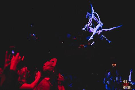 Red Light Special Urban Burlesque