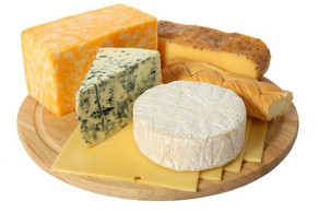 Choose Your Cheese Wisely